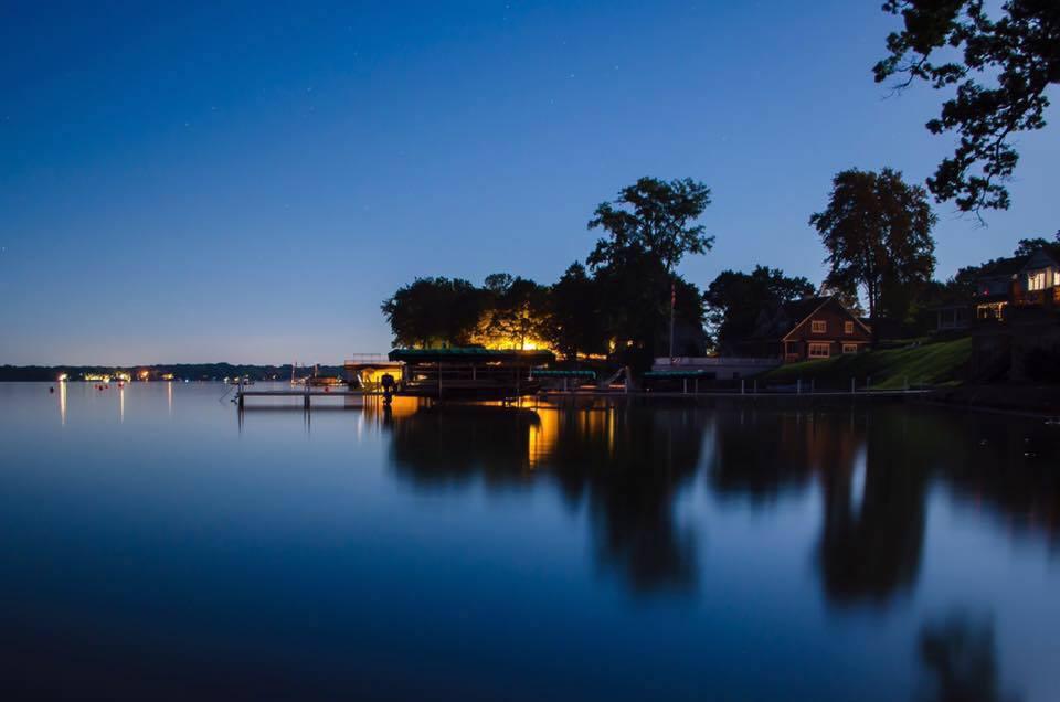 Lake Wawasee 2016